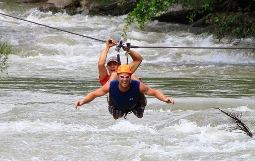 Adult $48 USD & Puerto Vallarta Atv Tours - Zipline - Water - Sightseeing | Estigo ...