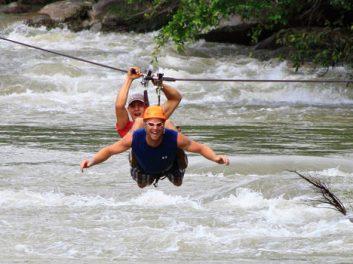 Puerto-Vallarta-Canopy-ZipLine-Indio