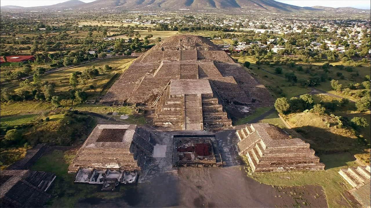 Private Tour Guide Mexico