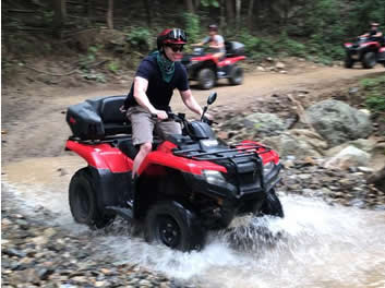 Atv Tour Puerto Vallarta Estigo Tours