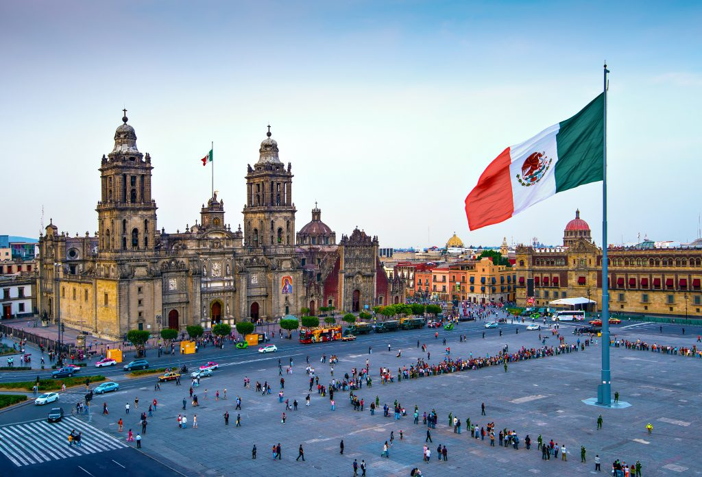 What to do in Mexico City in just 5 days
